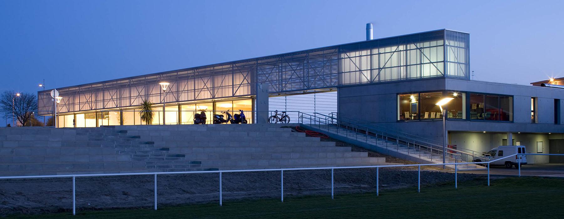 Complexe Sportif et Associatif de Granville
