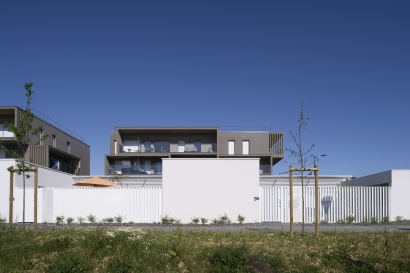 LES BELVEDERES LOGEMENTS - Photo 9