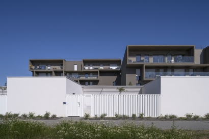 LES BELVEDERES LOGEMENTS - Photo 1