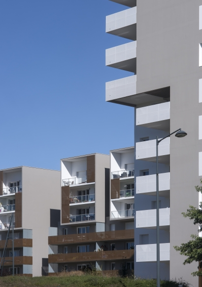 NOUVEL HORIZON LOGEMENTS - Photo 5