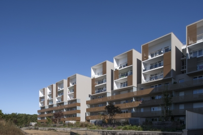 NOUVEL HORIZON LOGEMENTS - Photo 3