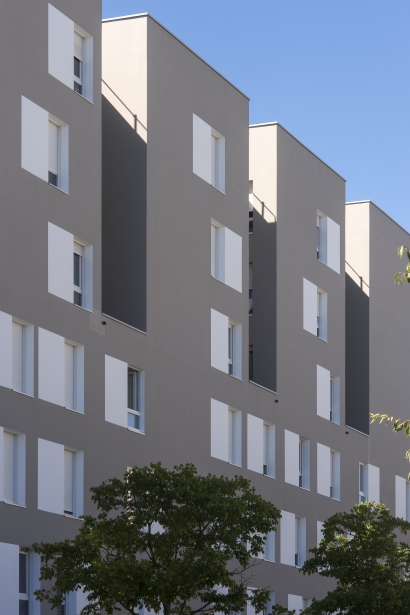 NOUVEL HORIZON LOGEMENTS - Photo 9