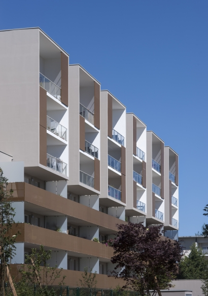 NOUVEL HORIZON LOGEMENTS - Photo 2