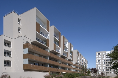 NOUVEL HORIZON LOGEMENTS - Photo 11