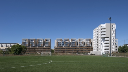 NOUVEL HORIZON LOGEMENTS - Photo 1