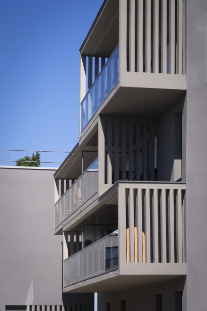 LES BELVEDERES LOGEMENTS - Photo 11
