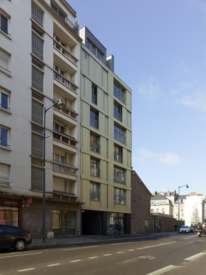 Le Duplex logements collectifs  - Photo 3