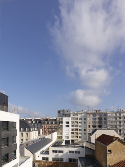 Le Duplex logements collectifs  - Photo 4