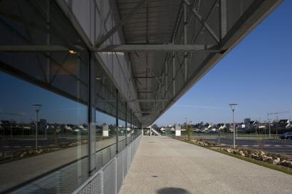Complexe Sportif et Associatif de Granville - Photo 2