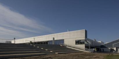 Complexe Sportif et Associatif de Granville - Photo 3