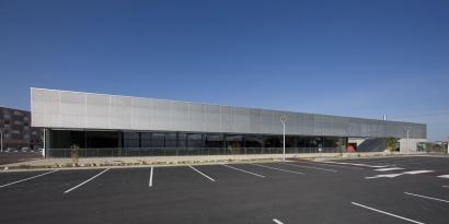 Complexe Sportif et Associatif de Granville - Photo 4