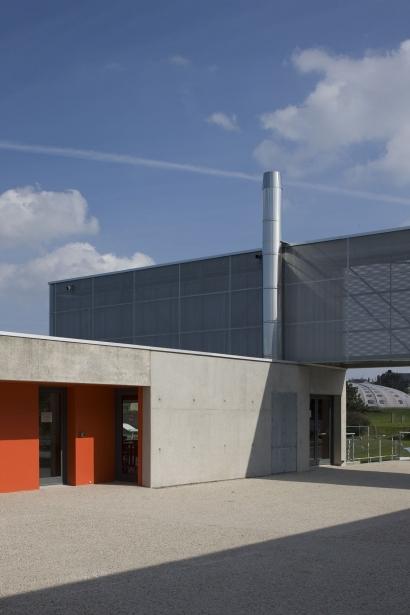 Complexe Sportif et Associatif de Granville - Photo 5