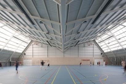 Complexe Sportif et Associatif de Granville - Photo 7