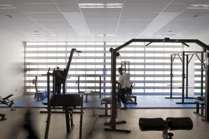 Complexe Sportif et Associatif de Granville - Photo 8