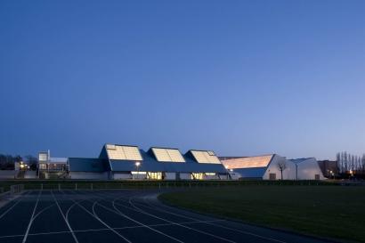 Complexe Sportif et Associatif de Granville - Photo 10