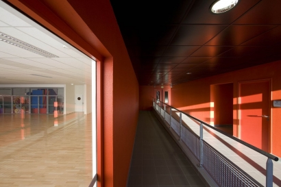 Complexe Sportif et Associatif de Granville - Photo 12