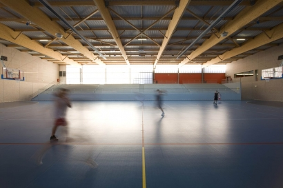 Complexe Sportif et Associatif de Granville - Photo 13