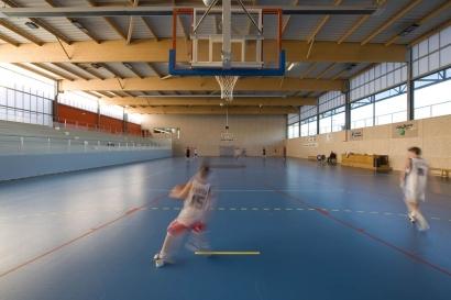 Complexe Sportif et Associatif de Granville - Photo 14