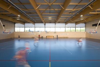 Complexe Sportif et Associatif de Granville - Photo 15
