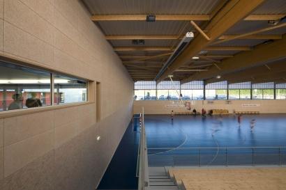 Complexe Sportif et Associatif de Granville - Photo 16