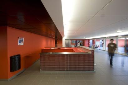 Complexe Sportif et Associatif de Granville - Photo 17