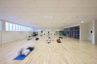 Complexe Sportif et Associatif de Granville - Photo 18