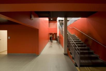 Complexe Sportif et Associatif de Granville - Photo 19