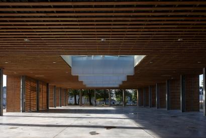 Halle de Sautron - Photo 5