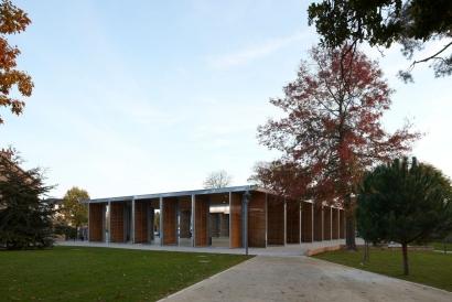 Halle de Sautron - Photo 10