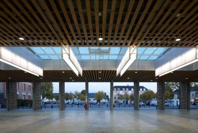 Halle de Sautron - Photo 11