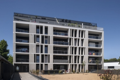 Le Soho - Logements - Photo 5