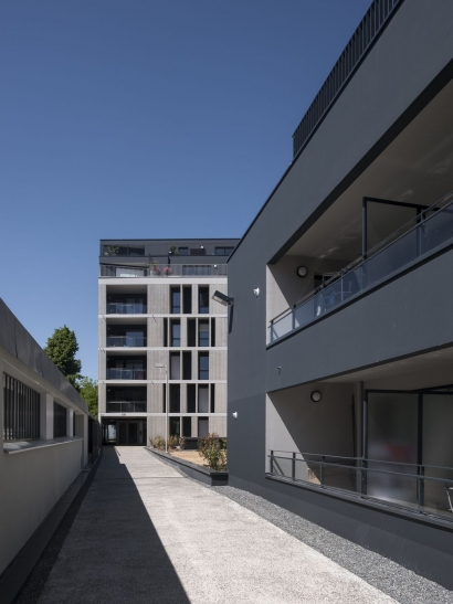 Le Soho - Logements - Photo 11