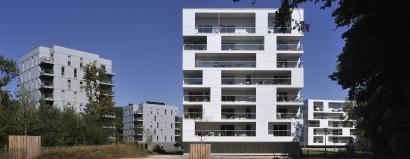 Maisons dans les Bois - logements - Photo 1