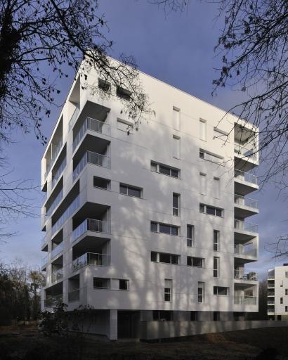 Maisons dans les Bois - logements - Photo 2