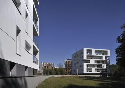 Maisons dans les Bois - logements - Photo 3