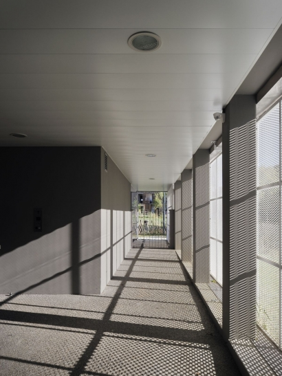 Maisons dans les Bois - logements - Photo 6
