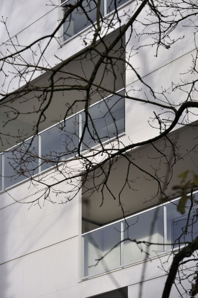 Maisons dans les Bois - logements - Photo 7