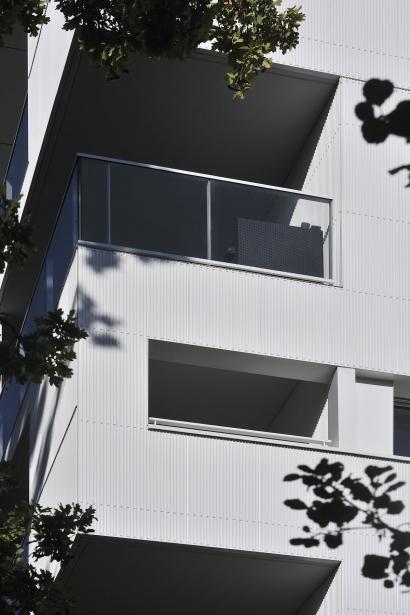 Maisons dans les Bois - logements - Photo 13