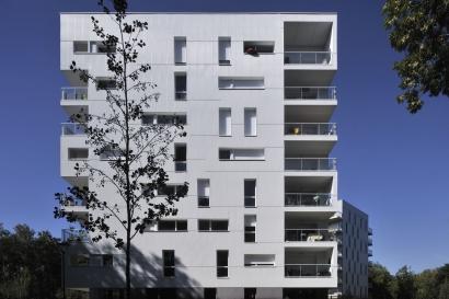 Maisons dans les Bois - logements - Photo 16