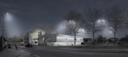 CONSTRUCTION D'UN CENTRE DE SANTE / PHARMACIE - Photo 1