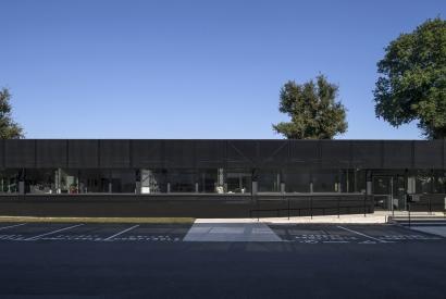 Restructuration / extension de bureaux