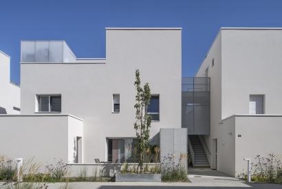 Nova logements