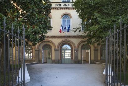 Restructuration lycée Jean Macé