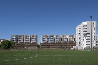 Nouvel horizon logements