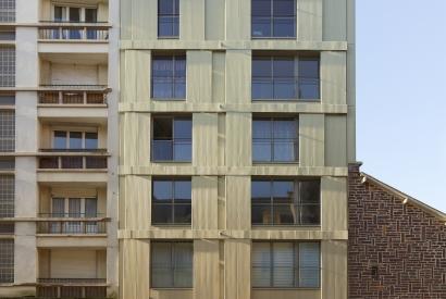 Le Duplex logements collectifs