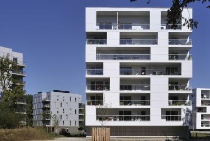 Maisons dans les bois - logements