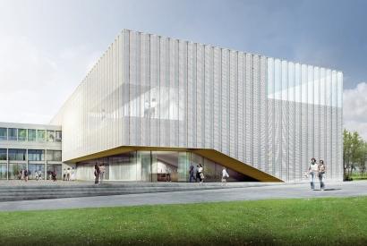Concours campus numérique université de Bretagne